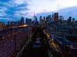 Aerial Toronto, Canada