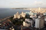 L'Hotel Nacional di Cuba è storia, fama, cultura e identità cubana e vista sulla baia