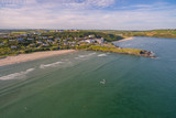 Inchydoney beach, Clonakilty, West Cork, Ireland.