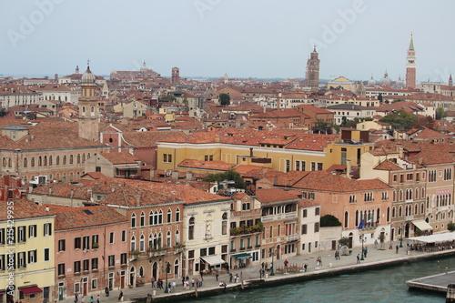 Canvas Cappuccino Venezia
