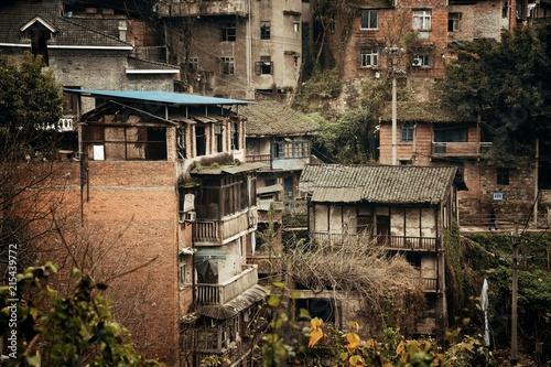 Xiahao Old street