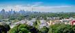 View of Toronto, Canada