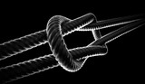 Strong Knot - 215639553