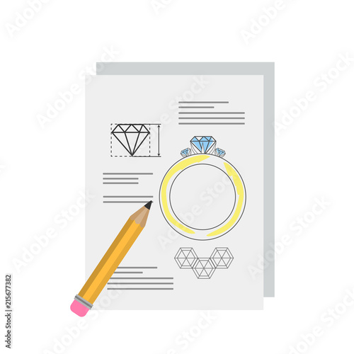 Jewelry project © artinspiring
