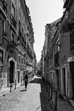 Lisbon's street