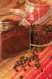 Coffee beans - 215797954