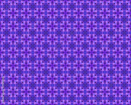 Leinwandbild Motiv Abstract Seamless Background Endless Texture can be used for pattern fills, web page background, wallpaper and surface textures 3007417