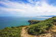 Howth Head with Baily Lighthouse - 215812502