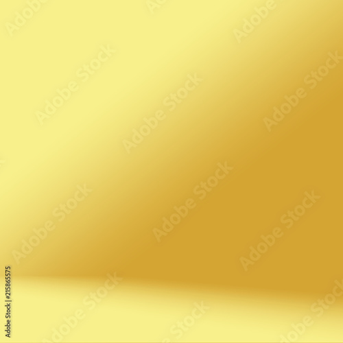 Luxury Gold Studio well use as background,layout and presentatio - 215865575