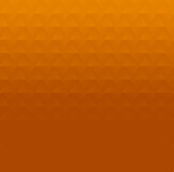 Abstract dark orange color tone, gradient art geometric background with soft color tone. Ideal for artistic concept works, cover designs. - 215883365