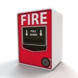 alarma incendios