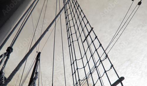 In de dag Schip Old ship photo