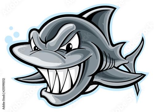 Fototapeta Shark