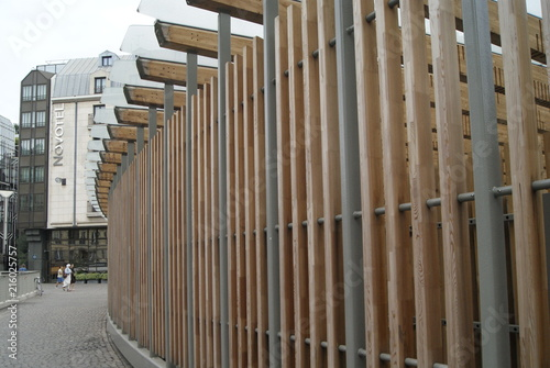 Canvas Bamboe SONY DSC