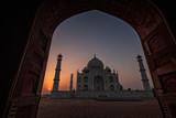 Amazing Taj Mahal