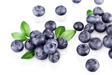 Blueberry. © BillionPhotos.com
