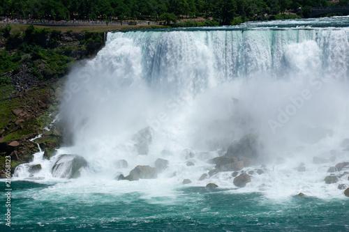 Niagara Falls - 216058123