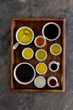 olive oil selection - 216065165