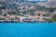 Quadro Symi Island