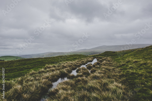 One day at the Dartmoor