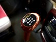Gear stick shifter of a vehicle