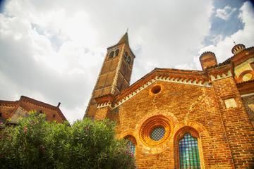 Sant'Eustorgio Church