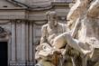 Quadro Roma, piazza Navona