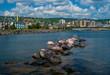 lake superior waterfront, duluth