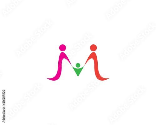 Family Tree Symbol Icon Logo Design Template Buy Photos Ap