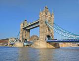 Ultra High resolution of Tower Bridge