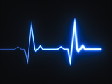 Heart beat - 216307992