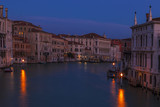 View of Venice from the Accademia Bridge