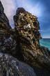 Leinwanddruck Bild - Im Zauber der griechischen Landschaft