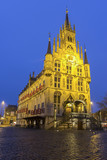 City Hall in Gouda