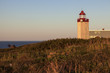 Tete de Galantry Lighthouse in Saint Pierre
