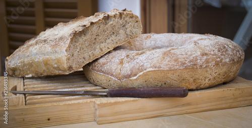 Foto Spatwand Koffiebonen Pan casero