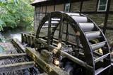 historische Holxer Wassermühle - 216504536
