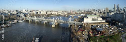 Vistas desde The London Eye - 216515920