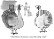 Life insurance turkey - 216562382
