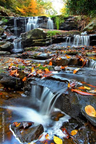 Waterfall - 216601376