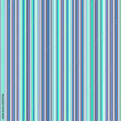 Fototapeta Abstract colorful lines, multicolor background. Stripe pattern with line