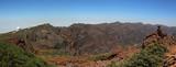 La Palma Roche de los Muchachos