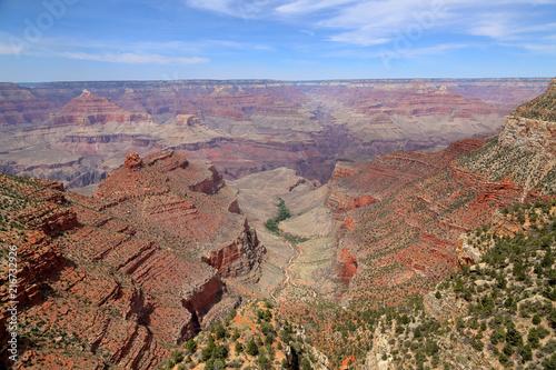 Aluminium Arizona The Grand Canyon