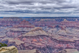 AMAZING view of the Grand Canyon National Park from the bottom looking up and viceversa