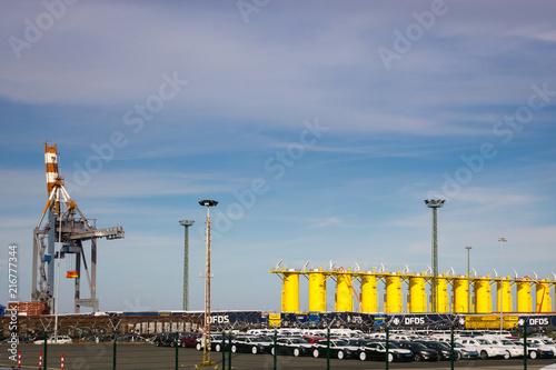 Seekaje Cuxhaven