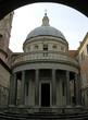 Quadro Rom, Tempietto di Bramante