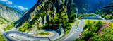 Passo del San Gottardo - Switzerland