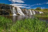 Hopkins Falls Victoria Australia
