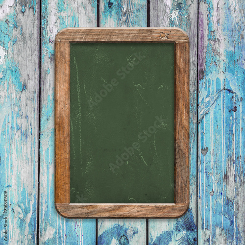 Old green background - 216841509