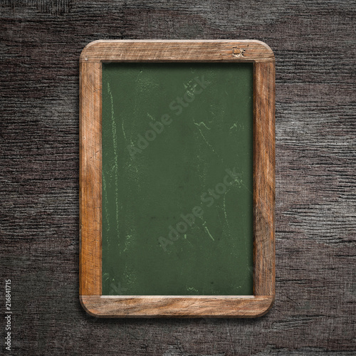 Old green background - 216841715